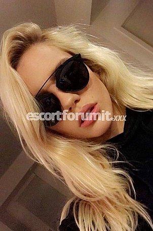 Olga Torino  escort girl