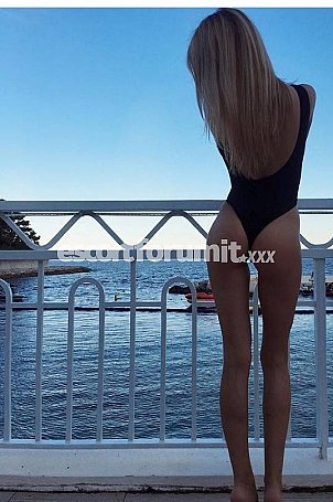 Milana Salerno  escort girl
