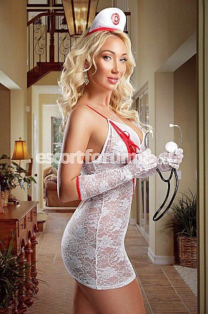 Anastasia_1 Napoli  escort girl