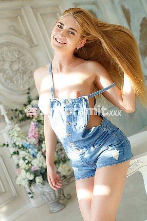 Jessy Roma  escort girl