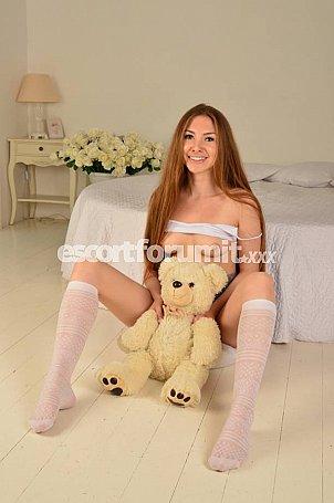 Masha Roma  escort girl