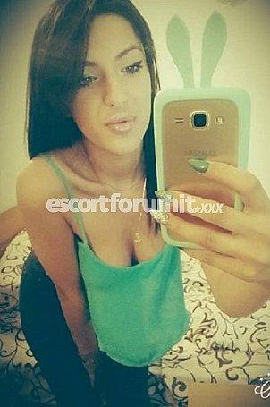 Toonia Firenze  escort girl
