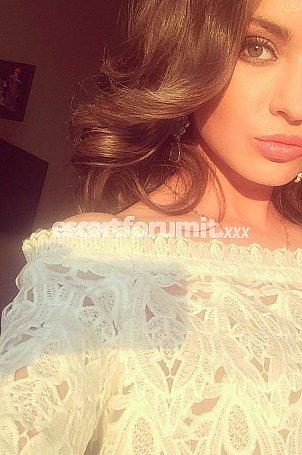Rebecca Roma  escort girl