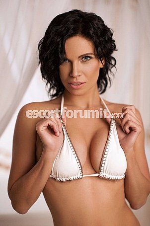 LILU_NEW Milano  escort girl