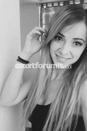 Ivana Milano  escort girl