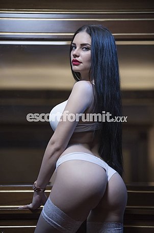 EMMA TOP HOT Napoli  escort girl