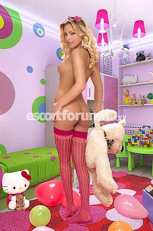 SABRINA Roma  escort girl