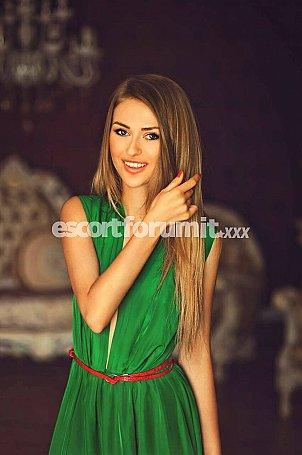 Leksa Venezia  escort girl