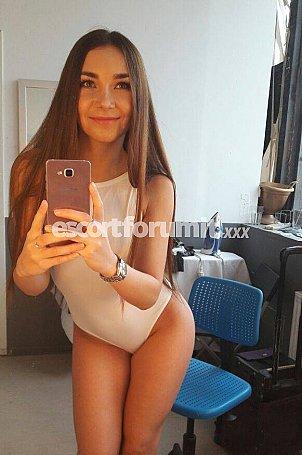 Kristy-russa Roma  escort girl
