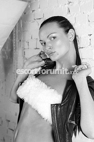Marisha Russo Genova  escort girl