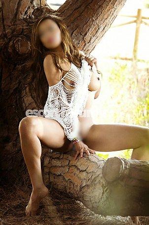 LUNA_ Milano  escort girl