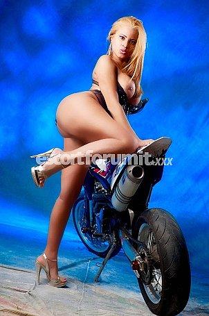 AMBROSIA Salerno  escort girl