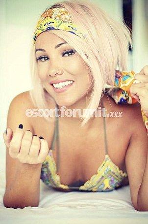 Miley Roma  escort girl