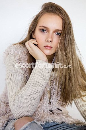 Sasha Milano  escort girl