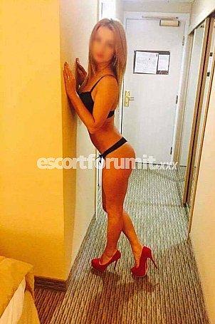 Melisa Palermo  escort girl
