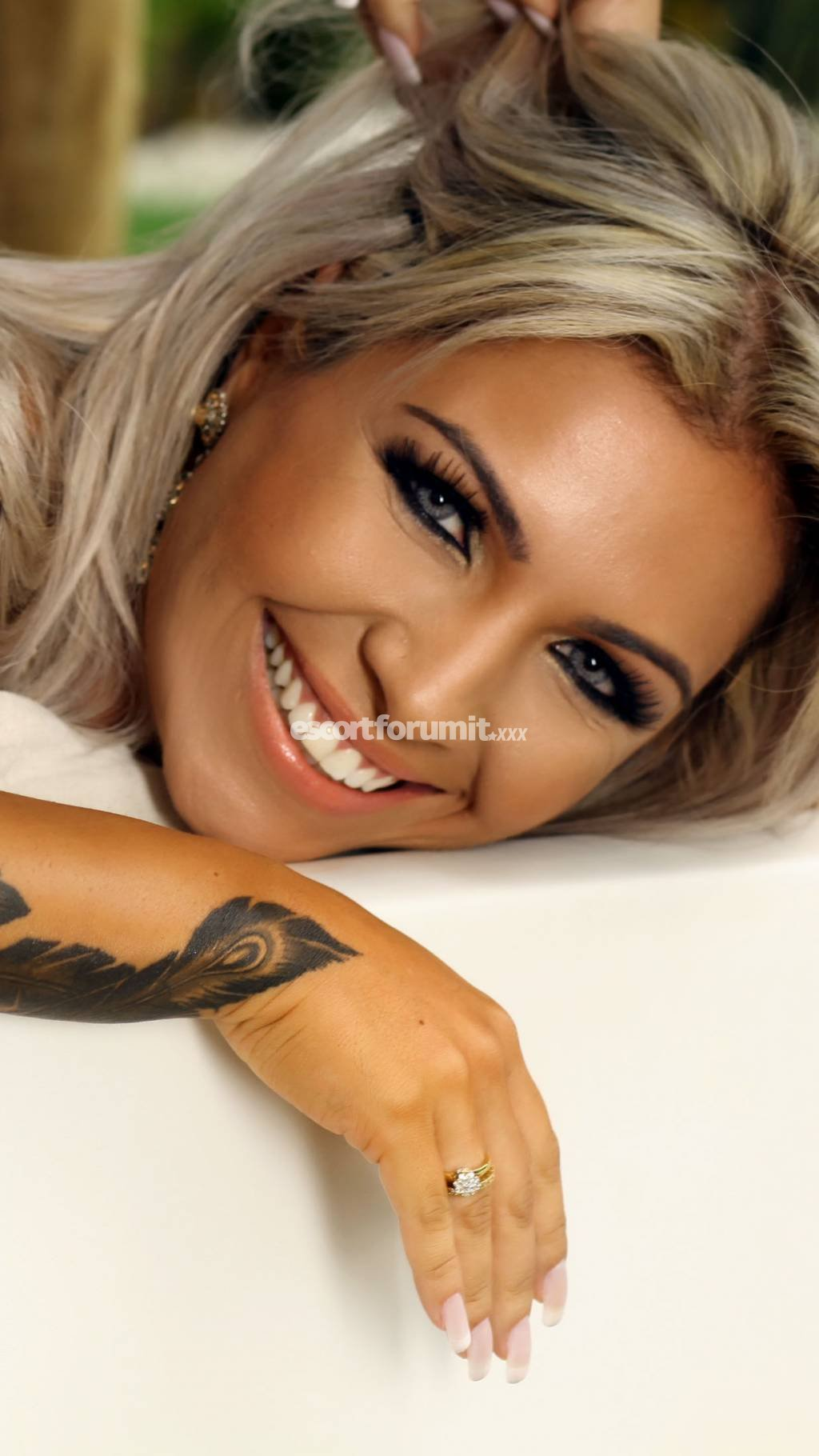 Camila brasil