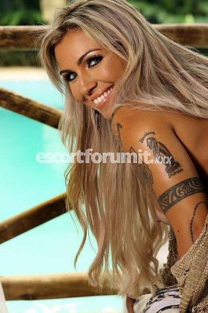 Camila brasil Milano  escort girl