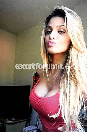 Elisa_Sanchez Milano  escort girl