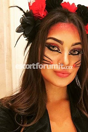 Loredanna Como  escort girl