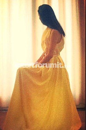 Cecilia Forli  escort girl