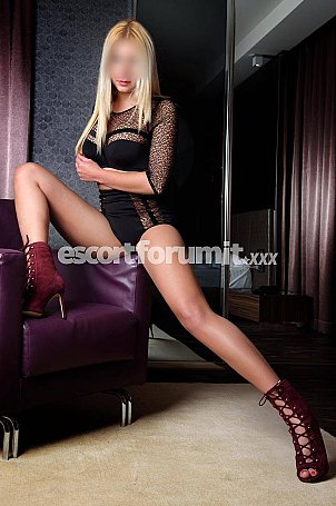 Barbara Milano  escort girl