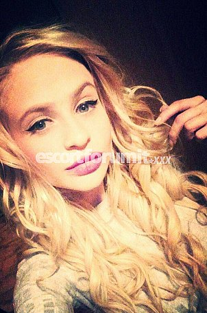 Malvina Bari  escort girl