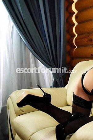 AMALIA Roma  escort girl
