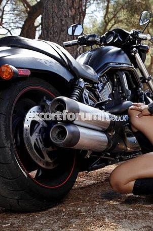 XIMENA Roma  escort girl