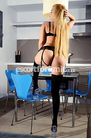 Juliana Salerno  escort girl