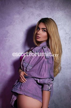 NIKA_NEW Milano  escort girl
