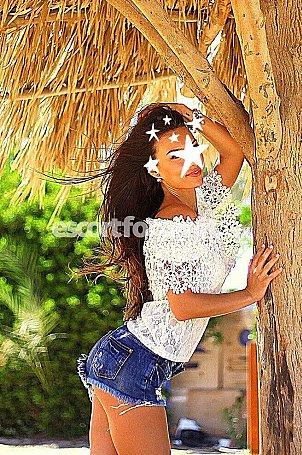 Angel Bologna  escort girl