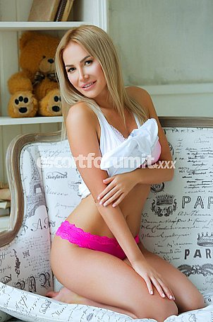 Kristina Firenze  escort girl