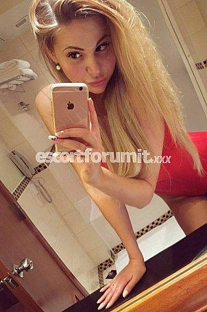 Isabella Milano  escort girl