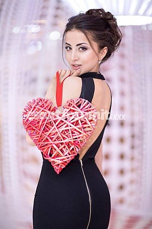 Simona Milano  escort girl