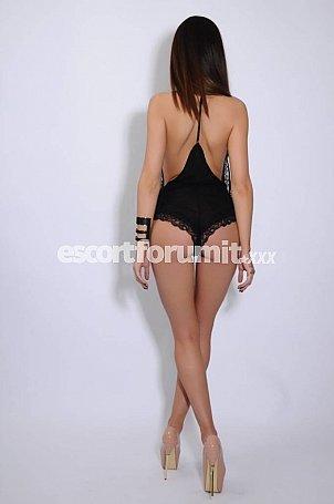 Sandra Desenzano  escort girl