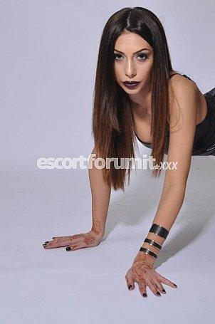Sandra Perugia  escort girl