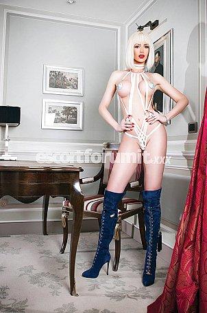 Justine Varese  escort girl