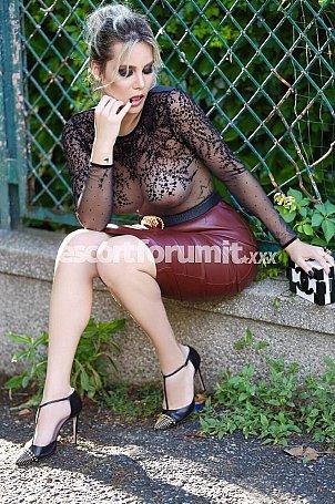 NINA ROT-VOMERO Napoli  escort girl