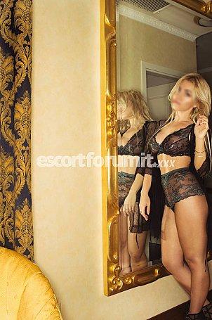 Jackie Hamilton Milano  escort girl