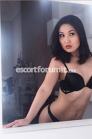 Dina Hot Bologna  escort girl