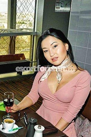 Dina Hot Genova  escort girl