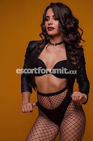 Leila Firenze  escort girl