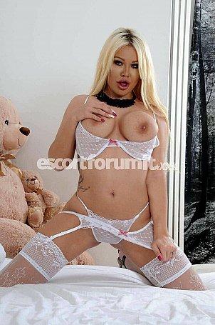 Rubyna Top Class_ Verona  escort girl