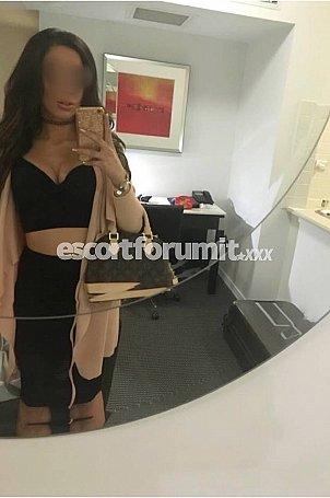 _Noemi_ Salerno  escort girl