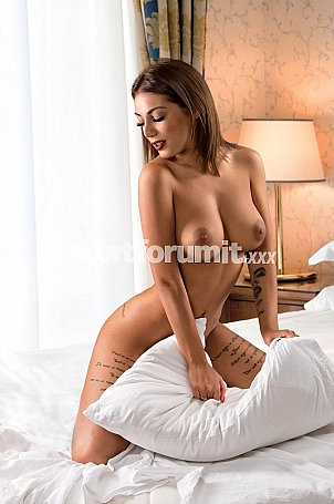 Michaella Bologna  escort girl