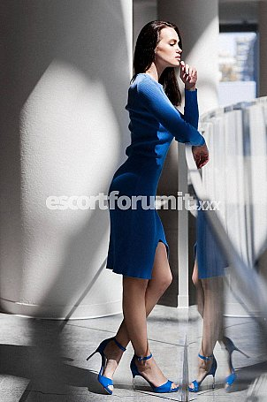 Jennifer Verona  escort girl