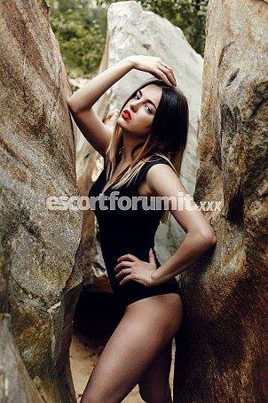 Magdalena Milano  escort girl