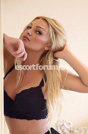 Maria Catania  escort girl