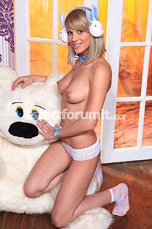 Danuta Milano  escort girl