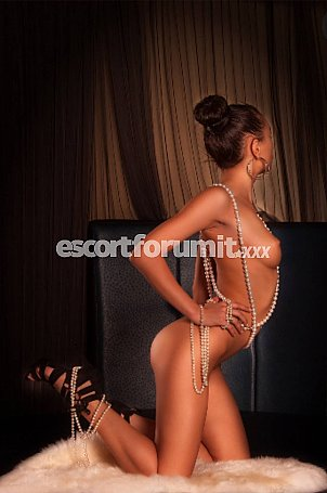 Irene Roma  escort girl